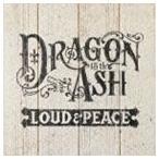 Dragon Ash/LOUD & PEACE(通常盤)(CD)