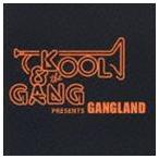 クール&ザ・ギャング/ギャングランド(CD)
