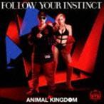 フォロー・ユア・インスティンクト/アニマル・キングダム(スペシャルプライス盤)(CD)