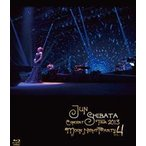 柴田淳/JUN SHIBATA CONCERT TOUR 2013 MOON NIGHT PARTY vol.4 [Blu-ray]