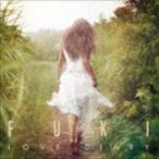 FUKI / LOVE DIARY(初回限定盤/CD+DVD) [CD]