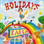 木村カエラ/HOLIDAYS(完全生産限定盤)(CD)