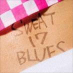 四星球 / SWEAT 17 BLUES(生産限定盤/CD+DVD) [CD]