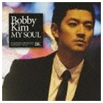 ボビー・キム/MY SOUL(CD+DVD)(CD)