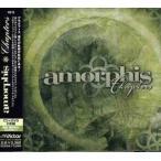 アモルフィス / チャプターズ(CD+DVD) [CD]