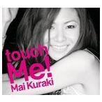 倉木麻衣/touch Me!(通常盤)(CD)