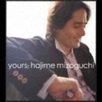 溝口肇/yours(CD)