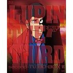 ルパン三世 second-TV. BD-BOX VI(Blu-ray)