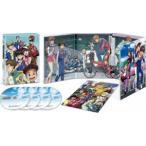 新世紀GPXサイバーフォーミュラ Blu-ray BOX スペシャルプライス版(限定版)(Blu-ray)