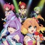 ワルキューレ/TVアニメーション「マクロスΔ」OP&EDテーマ::一度だけの恋なら/ルンがピカッと光ったら(CD)