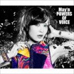 May'n/POWERS OF VOICE(初回限定盤)(CD)