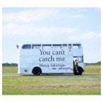 坂本真綾/You can't catch me(初回限定盤)(CD)