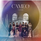 =LOVE/CAMEO(Type-A/CD+DVD)