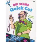 ショッピングゆたんぽ RIP SLYME/Quick Cut(DVD)