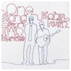 コブクロ/One Song From Two Hearts/ダイヤモンド(CD)