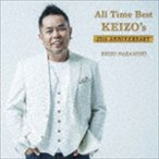 All Time Best KEIZO s 25th Anniversary 通常盤