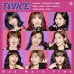 (初回仕様)TWICE/One More Time(通常盤)(CD)