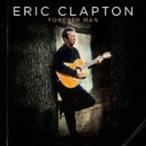 エリック・クラプトン/ベスト・オブ・エリック・クラプトン〜フォーエヴァー・マン(通常スタンダードエディション盤)(CD)
