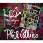 フィル・コリンズ/シングルズ・コレクション -3CDエディション-(CD)