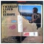 チャールス・ロイド(ts、fl) / JAZZ BEST COLLECTION 1000:: イン・ヨーロッパ(完全生産限定盤/特別価格盤) [CD]
