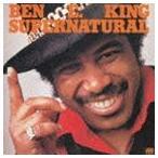 ベン・E.キング/ATLANTIC R&B BEST COLLECTION 1000::スーパーナチュラル(完全生産限定盤/特別価格盤)(CD)