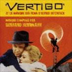 バーナード.../めまい〜アルフレッド・ヒッチコック作品集 オリジナル・サウンドトラック(完全生産限定スペシャルプライス盤)(CD)