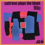ジョン・コルトレーン(ss、ts)/コルトレーン・プレイズ・ブルース(完全限定盤/SHM-CD)(CD)