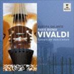 ファビオ・ビオンディ(viola d'amore、cond)/ヴィヴァルディ:ヴィオラ・ダモーレ協奏曲集(CD)