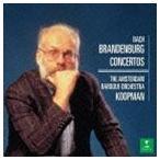 トン・コープマン(cond)/バッハ: ブランデンブルク協奏曲全集(特別価格盤)(CD)