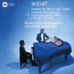フランク・ペーター・ツィンマーマン(vn)/モーツァルト:ヴァイオリン・ソナタK301,303,304&481(UHQCD)(CD)