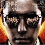 チームしゃちほこ×RADIO FISH / BURNING FESTIVAL(初回限定盤/CD+Blu-ray) [CD]