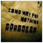 HEATWAVE/LONG WAY FOR NOTHING(CD)