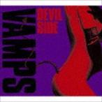 VAMPS/DEVIL SIDE(通常盤)(CD)