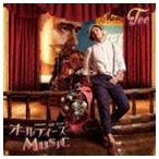 Tee / オールティーズMusic [CD]