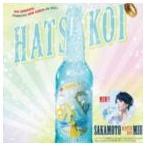 坂本美雨/HATSUKOI(通常盤)(CD)