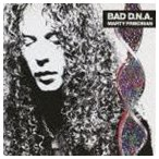 マーティ・フリードマン / BAD D.N.A [CD]