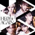 MYNAME/HELLO AGAIN(初回盤/CD+DVD)(CD)
