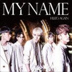 MYNAME/HELLO AGAIN(通常盤)(CD)