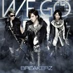 BREAKERZ/WE GO(通常盤)(CD)