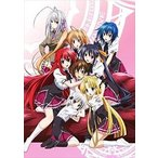ハイスクールD×D BorN Vol.1【Blu-ray】 [Blu-ray]