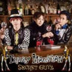 SECRET GUYZ / TRANS MAGICIAN(LET'S GO盤) [CD]