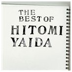 矢井田瞳/THE BEST OF HITOMI YAIDA(CD)