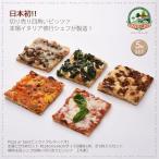 Pizza ar taio(ピッツァアルターイオ) 定番ピザ5枚セット 約14x14cm