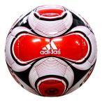 サッカーボール 4号 アディダス 検定球 adidas アディダス  サッカーボール 4号球 チームガイスト2クラブプロ AF4816RBK
