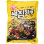 韓国 チヂミ 小麦粉 ツクシヤ チヂミ粉 500g