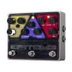 Electro-Harmonix Epitome オクターブジェネレーター/フランジャー/コーラス/リバーブ