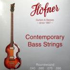 Hofner Round Wound 1133CR 040-095 ヘフナー ラウンドワウンド ベース弦