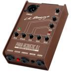 L.R. Baggs Para Acoustic D.I アコースティック プリアンプ