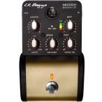 L.R. Baggs Session Acoustic D.I / LRバックス・アコースティック・プリアンプ