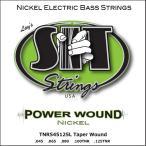 5弦用 SIT Power Wound TNR5-45125L 045-125 エスアイティー ベース弦 ロングスケール